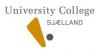 University College Sjælland, Center for Videreuddannelse