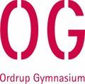 logo Ordrup Gymnasium