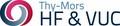 Thy-Mors HF & VUC , Hurup afd.