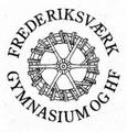 Frederiksværk Gymnasium og HF