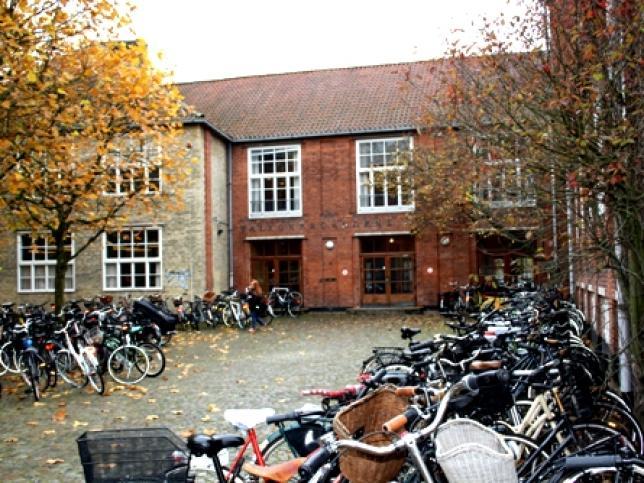 Skolensforplads